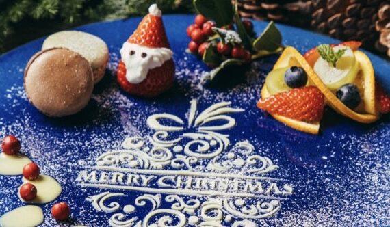 『クリスマスデザート』と『和牛の年越し蕎麦』をプレゼントいたします