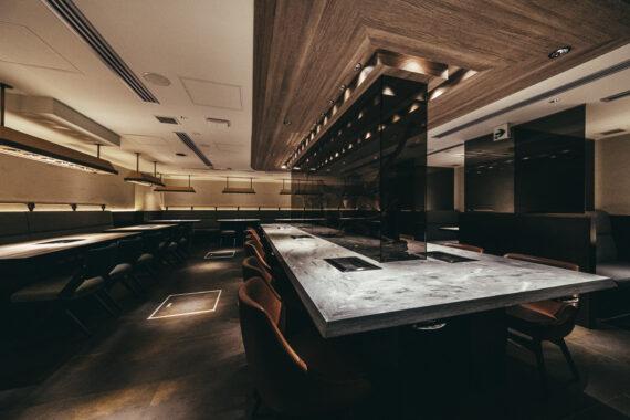 『焼肉うしごろ横浜店』がオープン致しました
